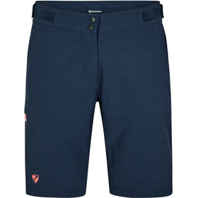 Ziener Nivia X-Function Shorts Women, dark navy
